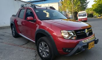 Usados Renault Duster Oroch 2017 lleno